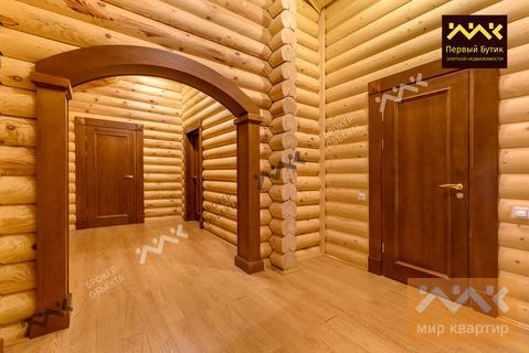 Продается дом, Вещево п. - Фото 4