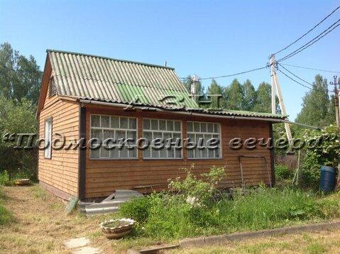 Можайское ш. 103 км от МКАД, Блазново, Дача 42 кв. м - Фото 2