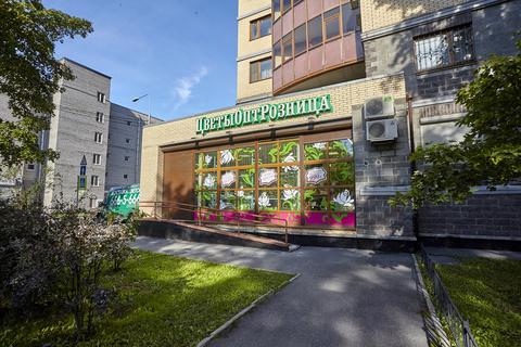 Аренда торгового помещения, м. Удельная, Костромской пр-кт. - Фото 2