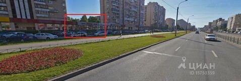 Аренда торгового помещения, м. Гражданский проспект, Просвещения . - Фото 1