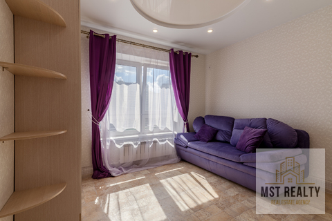 Однокомнатная квартира в ЖК Некрасовка - Фото 1