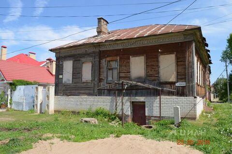 Продажа участка, Балаково, Ул. Чапаева - Фото 1