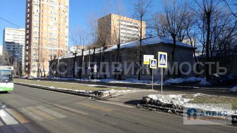 Продажа помещения свободного назначения (псн) пл. 1021 м2 под банк, . - Фото 5