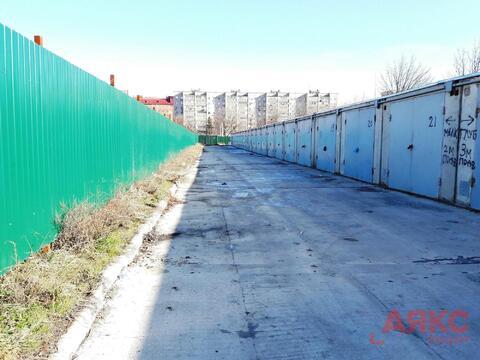 Новый капитальный гараж в мкр Московском - Фото 2