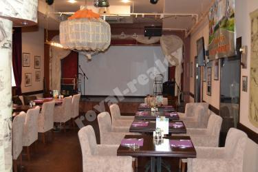 Продажа Ресторан 486 кв.м. - Фото 2