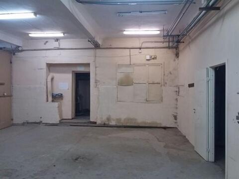 Сдам производственное помещение 441 кв.м, м. Нарвская - Фото 2