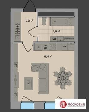 Апартаменты на Полежаевской