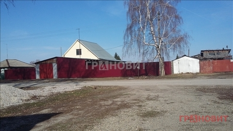 Продажа дома, Юный Ленинец, Новосибирский район, Ул. Ишимская - Фото 5