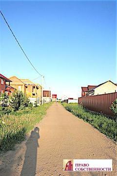 Земельный участок ИЖС, Воскресенский район, д. Ивановка - Фото 4