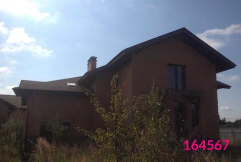 Продажа дома, Капустино, Мытищинский район, Шоссейная улица - Фото 3