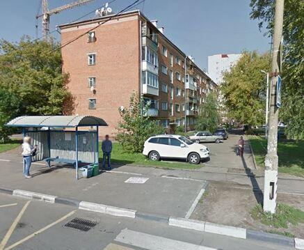Комната в 5-комн.квартире в Домодедово, на Гагарина 61/2 - Фото 1