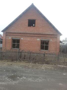 Продажа дома, Искитим, Киевский пер. - Фото 2
