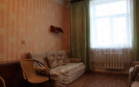 Комната на Горького 40, Купить комнату в квартире Владимира недорого, ID объекта - 700971883 - Фото 1