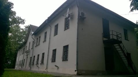 Продажа офисного здания - Фото 1