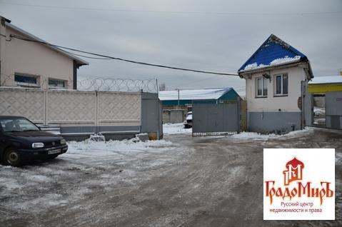 Продается торговое помещение, Сергиев Посад г, 2100м2 - Фото 1