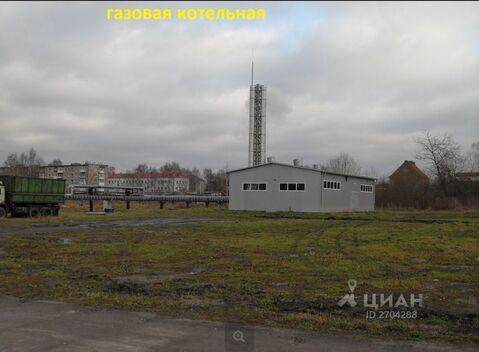 Продажа производственного помещения, Черняховск, Черняховский район, . - Фото 1