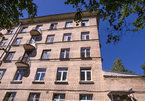 Продажа квартиры, м. Лесная, Ул. Литовская - Фото 1