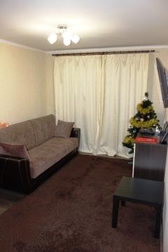 Продается 2х-комн. квартира на пр-те Ленина, д. 57, корп. 2 - Фото 1