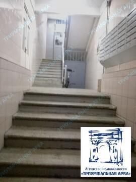 Продажа квартиры, м. Партизанская, Ул. Лечебная - Фото 5