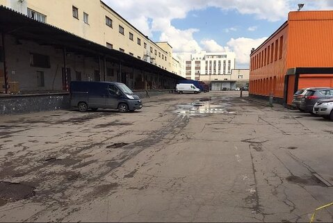 Отапливаемый склад на Илимской - Фото 1