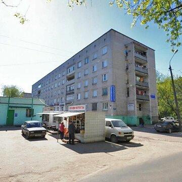 Продажа комнаты в центральном р-не - Фото 1