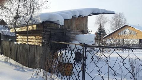 Продам участок Верхний Бор, СНТ Тура - Фото 5