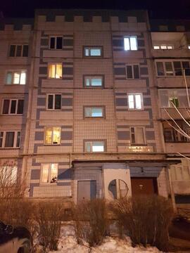 Квартира, ул. Новая, д.2 - Фото 4