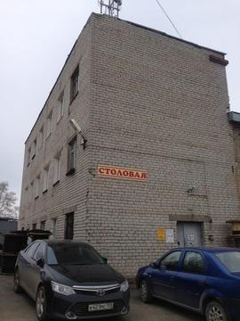 Продается Гараж. комплекс. , Пермь г, улица Героев Хасана 92 - Фото 1