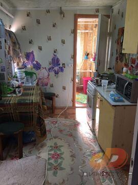 Небольшой домик, район ул.Пригородная - Фото 3