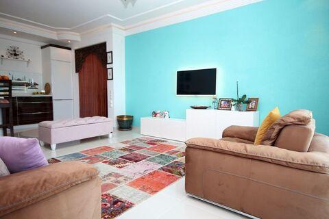 Квартира на Море!, Купить квартиру Аланья, Турция по недорогой цене, ID объекта - 328011540 - Фото 1