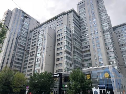 Продается квартира Москва, Шмитовский проезд,16с2 - Фото 1