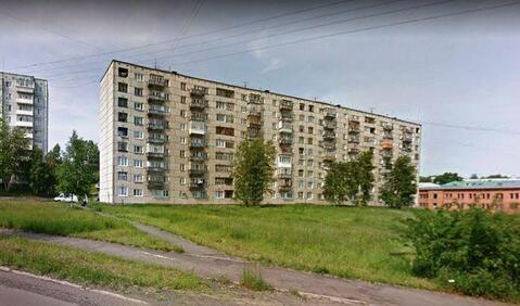 Продажа квартиры, Усть-Илимск, Ул. Ленина