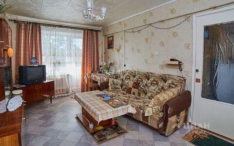 Продажа квартиры, Новая Вилга, Прионежский район, Ул. Центральная - Фото 1