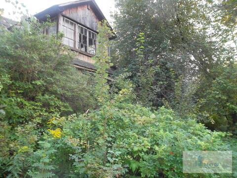 Продается земельный участок в Щелковском р-не, п.Загорянский , у.Семашко - Фото 2