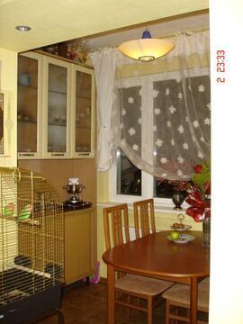 3-комн, город Нягань, Купить квартиру в Нягани по недорогой цене, ID объекта - 313431169 - Фото 1
