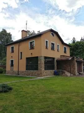 Продам:зимний дом 302 м2 на участке 12.02 сот. - Фото 1