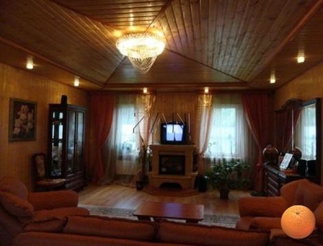 Сдается в аренду дом, Волоколамское шоссе, 27 км от МКАД - Фото 3