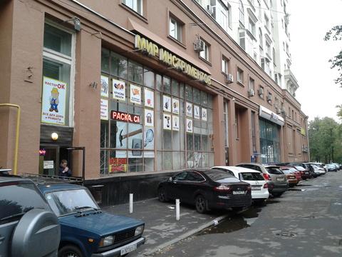 Продаётся торговое помещение на первой линии улицы Спартаковской. - Фото 1