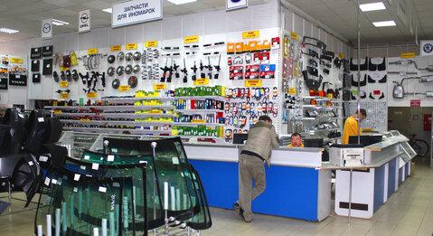 Продаю помещение под торговый комплекс в Боровичах - Фото 2