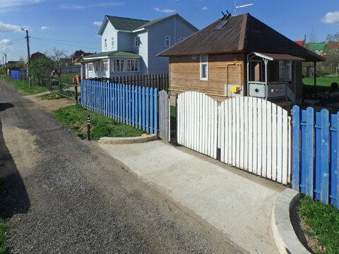 Продается дом, Город Солнечногорск - Фото 1