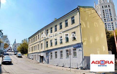 Продажа офиса, м. Таганская, Ватин Б. пер. - Фото 1