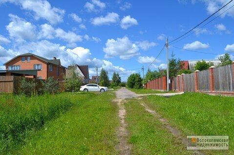 Участок 20 соток в деревне Гряды (электричка до Москвы) - Фото 4