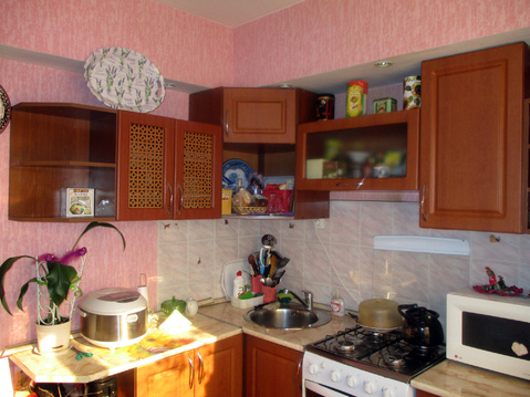 Продажа: 1 к.кв. ул. Докучаева, 56 - Фото 3