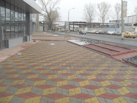 Торговая площадь, 120 кв. ул. Карболитовская - Фото 2