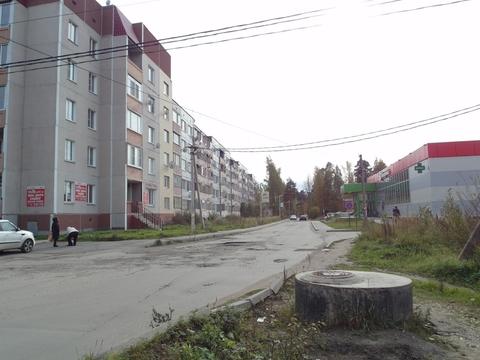 Продам 1к. квартиру. Вырица пгт, Андреевская ул. - Фото 4