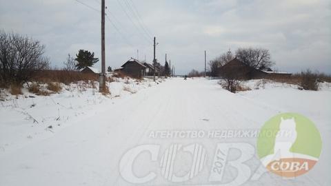 Продажа участка, Ивановка, Слободо-Туринский район - Фото 3