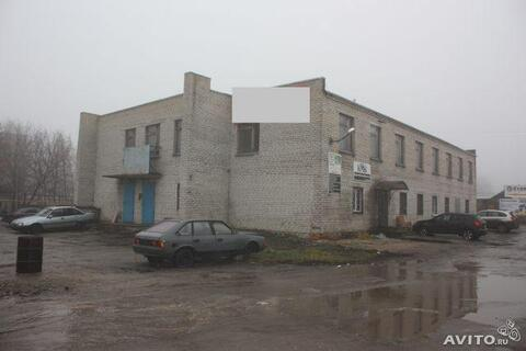 Продажа склада, Липецк, Ул. Баумана - Фото 2