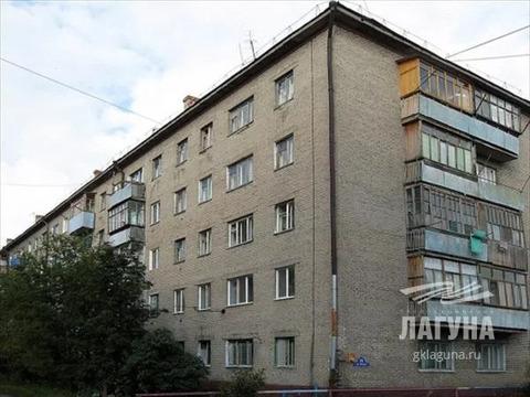 Объявление №52298971: Продаю 1 комн. квартиру. Томск, ул. Репина, 15,