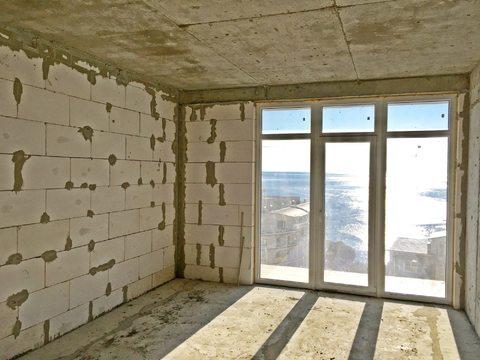 Продажа квартиры в новостройке в Ялте от застройщика у моря - Фото 1