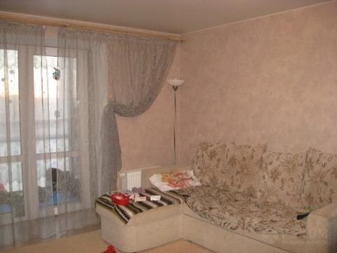 2 комнатная квартира в кирпичном доме, ул. Эрвье, Европейский мкр - Фото 2